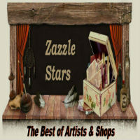 Zazzle Stars News & Trends 1-98