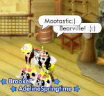 Springy! :)