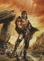 Der Krieger