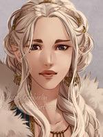 Sybille, Eilwen