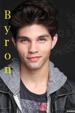 Byron A. Cruz