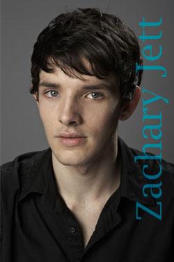 Zachary Jett