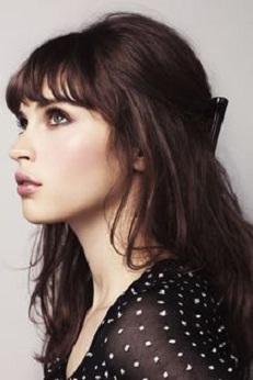 Sienna Constantine