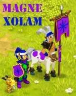 Magne-Roxx