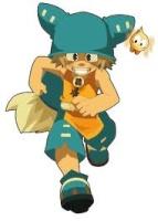 Monkey*D*Luffy