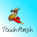 Touch-Punish