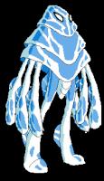 El de la personalidad múltiple vs la medusa venenosa mortal 2208-90