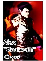 Alex Blackwolf Cross
