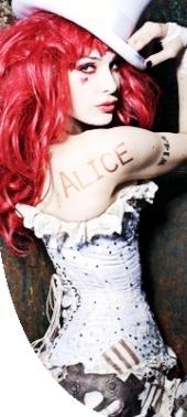 Alice Deruchete