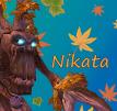 Nikata