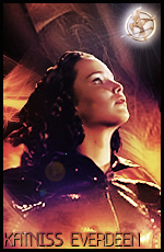 Katniss Everdeen.