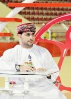 خالد الشكيلي