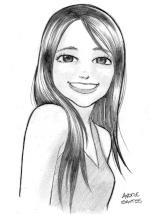 Meg Winchester