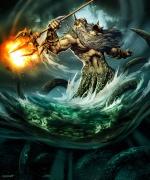TrigÔm-Poseidon