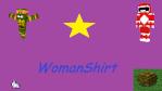 WomanShirt
