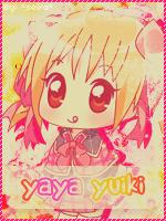 Yaya Yuiki