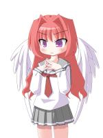 Tsurugi Mia