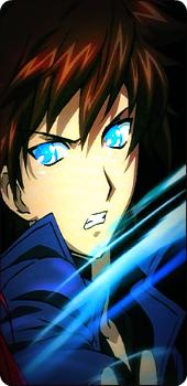 Kazuma Ryu Yagami