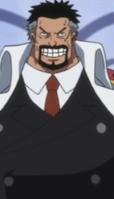 Almirante Supremo Jazz