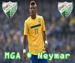 PQ # Neymar