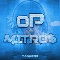 TGC - Tankers Gaming Community - TGC 1695-75