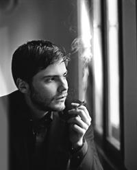 Sebastian Black