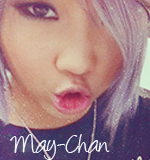 May-Chan