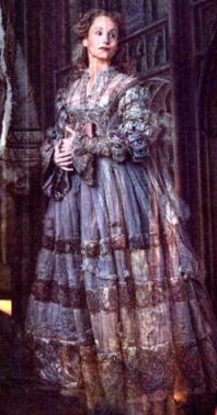 Dama Cinzenta