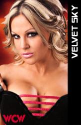 Velvet Sky