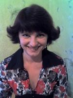 Берзина Ольга