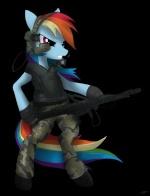 PeKPyT^Pony