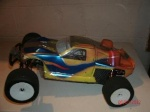 Hardcore Racer