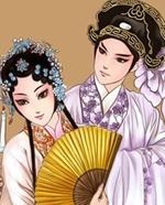 金凤凰柳琴剧团