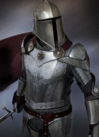 Saint John Knight