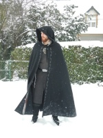 Mordrak Redwyne/ Xavier