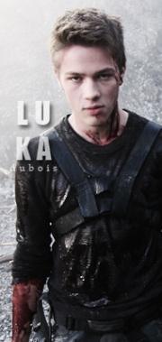 Luka Dubois