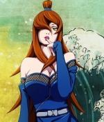 Melody Andrina