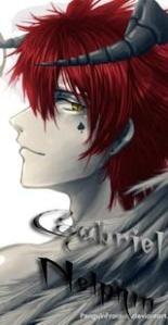 Gabriel Nelphin