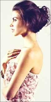 Amelia Bellamy