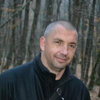 Вадим Жуков