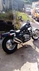 Honda vfc Passion club 1246-99