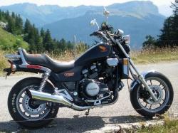 Honda vfc Passion club 60-26