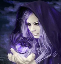 Магиня