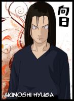 Akinoshi