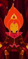 Rainha do Fogo