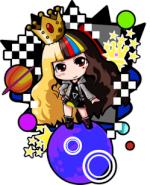 princess galaxy