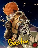 Gaston d'Argent