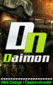 #Daimon