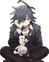 Wolfie/Router-Kun