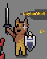 CaylanWolf